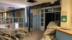 La Junta inicia la construcción de un punto de Urgencias en el antiguo ambulatorio de Antequera, cerrado en 2010