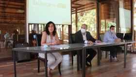 Presentación de Genera, la primera comunidad rural de energías renovables