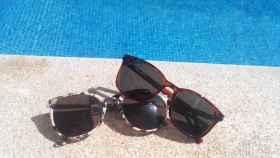 Alió advierte que las gafas sin una protección ultravioleta correcta pueden agravar el daño.