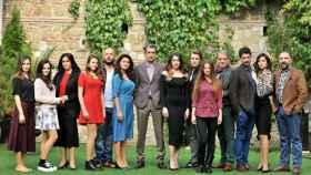 Fotogalería de los personajes de 'Paramparça: vidas cruzadas', la nueva serie turca de Nova