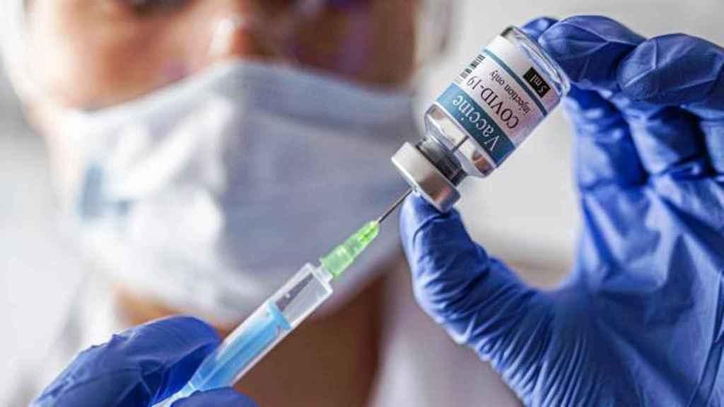 En España se vacuna con AstraZeneca a las personas entre 60 y 69 años.