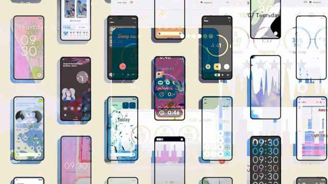 Apps con Material You