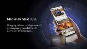 Nuevos MediaTek Helio G96 y Helio G88: dos procesadores para la gama media con 4G