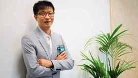 Entrevista a Kenny Li