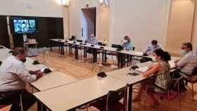 Consejo del Pacto de la Ciudad de Toledo por el Río Tajo