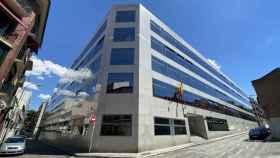 Ardian su primera inversión inmobiliaria en España, con la adquisición de un edificio de oficinas en Madrid