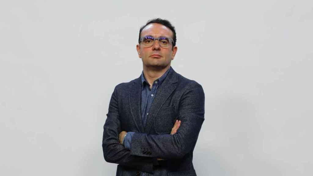 Edu García, nuevo presentador del Radioestadio de Onda Cero.