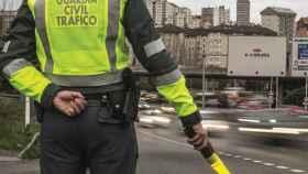 Cuatro heridos en un accidente de tráfico en Málaga capital