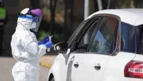 La provincia de Málaga sigue subiendo en el número de contagios.