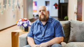 Dave Camp, director de producto de Firefox