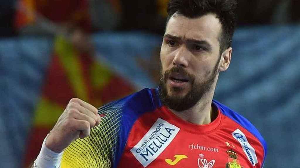 Gedeón Guardiola, en imagen de archivo.