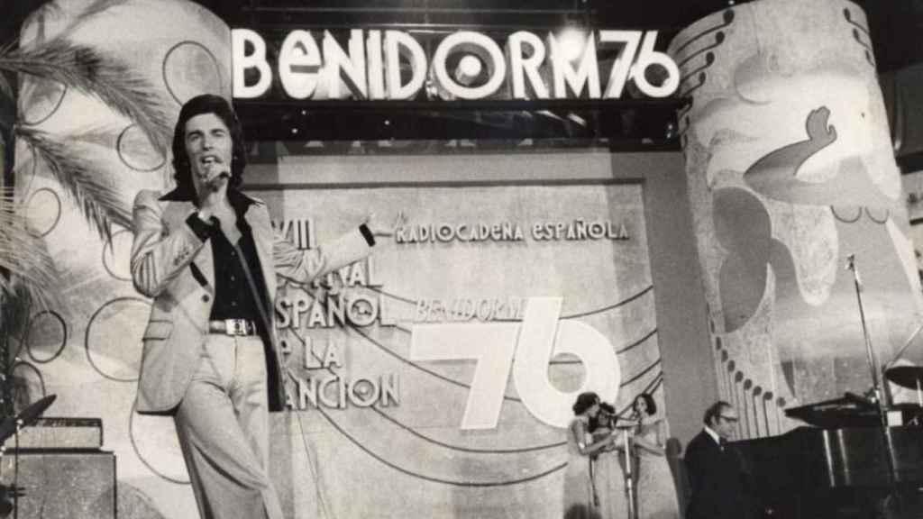 'Festival de Benidorm 1976'