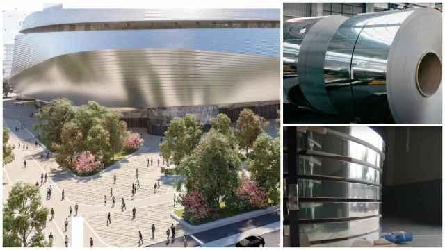 Obras Santiago Bernabéu: todos los detalles de la piel que hará brillar al estadio