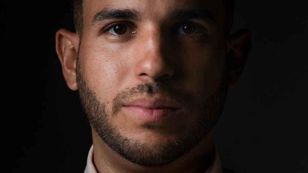 Hasler Iglesias, el español perseguido por el régimen venezolano. Imagen de sus redes sociales.