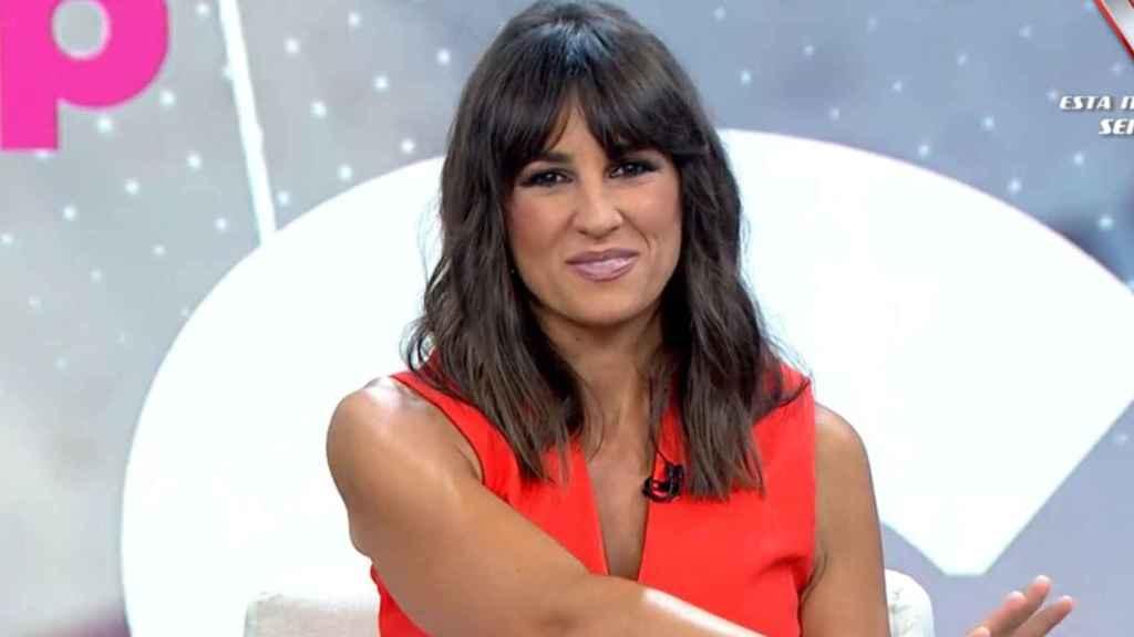 Quién es Lorena García, la presentadora de 'Espejo público' durante el verano