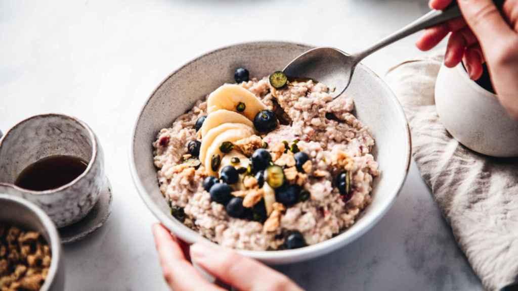 Controla tu peso y la hipertensión arterial con estos cereales.