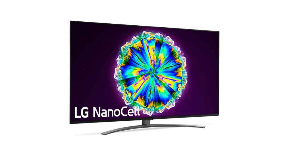 Televisor NanoCell