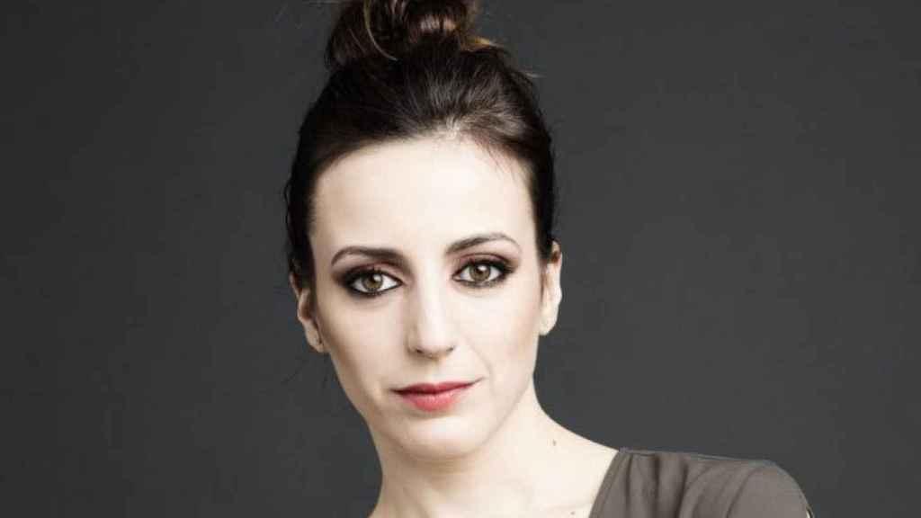Quién es Ruth Núñez, la actriz invitada de 'Pasapalabra' desde esta tarde