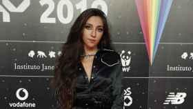 Quién es Lucía Fernanda, la cantante que desde hoy participa como invitada de 'Pasapalabra'