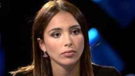 Sandra Pica, en una foto de archivo.