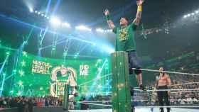 John Cena regresa a la WWE