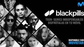 Movistar estrena nueva app de series cortas para ver desde el móvil: blackpills Movistar