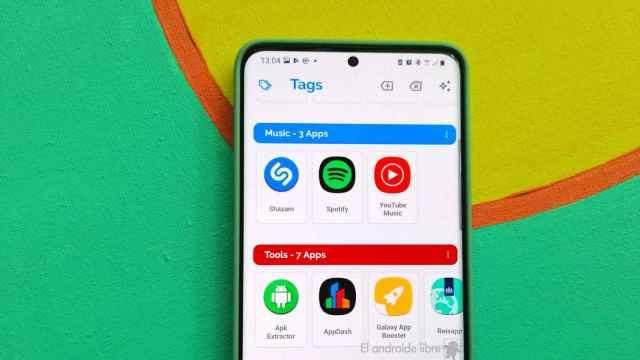 AppDash: un gestor para todas las aplicaciones en tu teléfono
