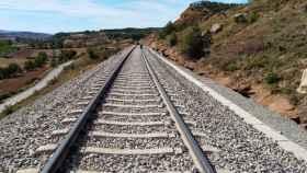 Convocan una manifestación en Cuenca para que vuelva una línea de tren suspendida desde enero