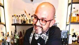 Santiago Fernández, ganador de Licor 43 Bartenders & Baristas Challenge España 2021