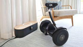 Sun Vessel, la solución de movilidad personal Made in Miami, con su base Luna Port