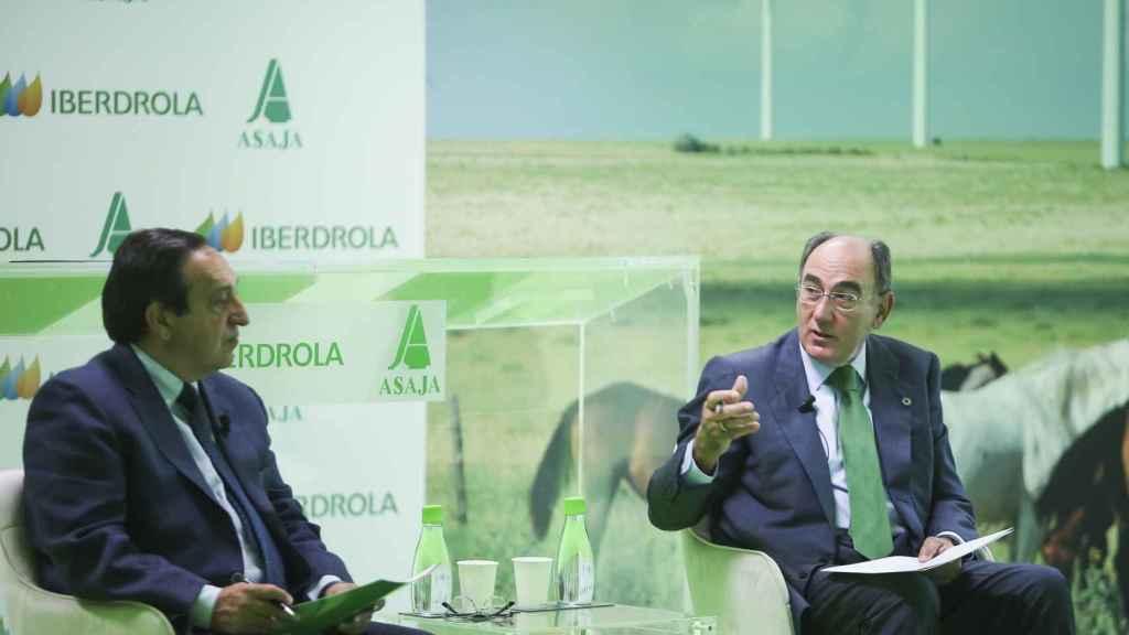 Iberdrola y ASAJA impulsarán la agricultura y la ganadería eficiente y cero emisiones