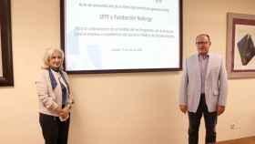 Fundación Naturgy y SEPE formarán a desempleados en materia energética