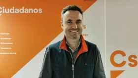 Guillermo Díaz reenfoca en el liberalismo de Cs tras la convención nacional