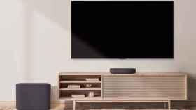 LG QP5 Éclair  llega a España, la barra de sonido más compacta de la marca