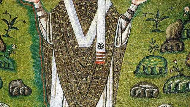 San Apolinar