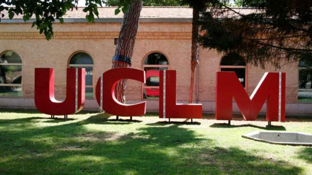 Universidad de Castila-La Mancha