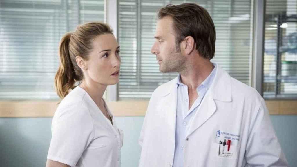 De qué va 'Nina, una enfermera diferente', la nueva serie de médicos de Telecinco