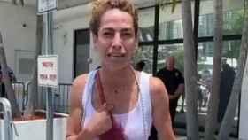 La mujer cubana que ha protagonizado el alegato viral.