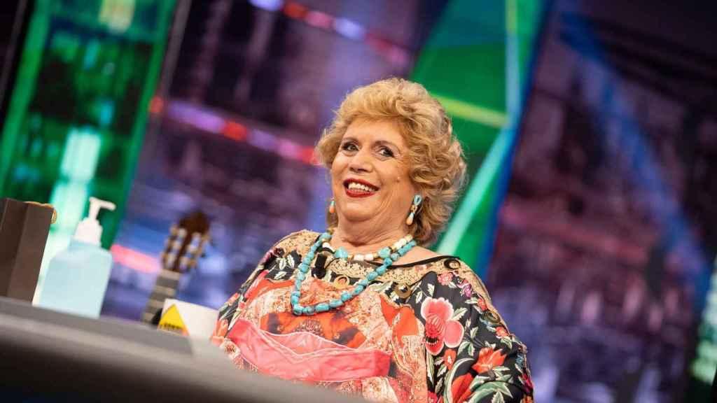 9 genialidades que María Jiménez ha hecho o dicho por televisión
