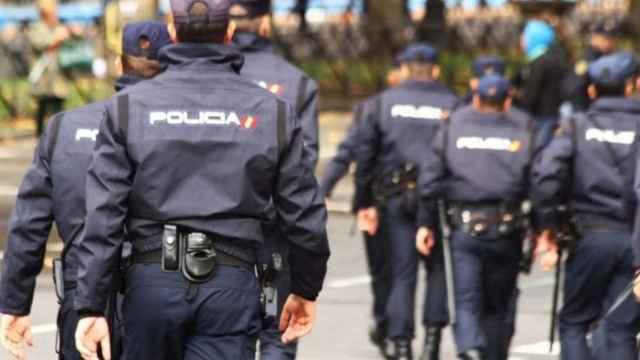 62 nuevos policías nacionales en prácticas se incorporan a comisarías de CLM