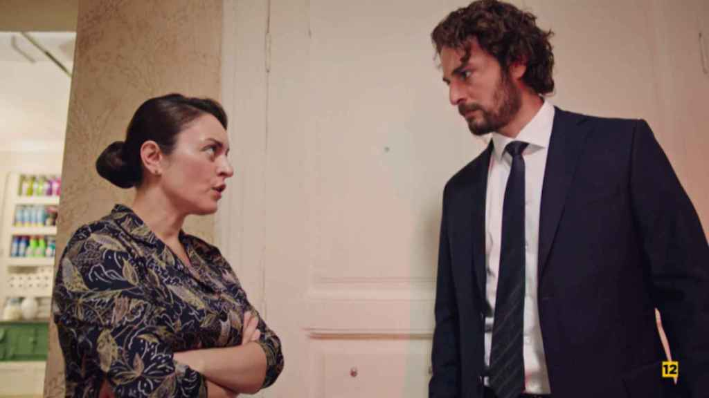 ¿Cuándo se estrena 'Inocentes', la nueva serie turca de Antena 3 que sustituirá a 'Mujer'?