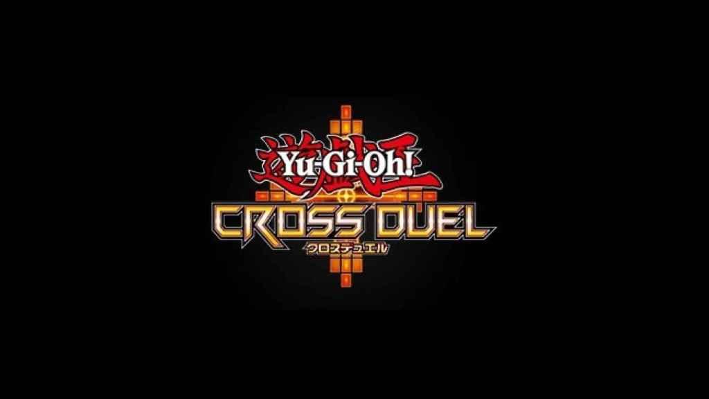 Yu-Gi-Oh! Cross Duel
