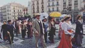Alcoy adelanta los eventos de la Fira Modernista que este año celebrará a finales de septiembre.