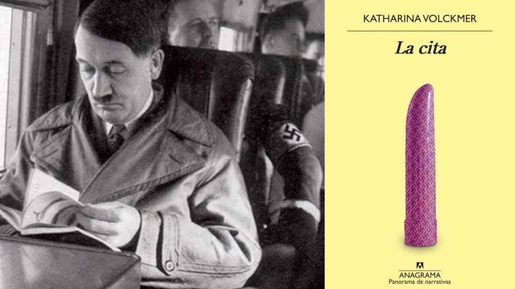 El primer libro de Katharina Volckmer reflexiona sobre la sociedad alemana heredera del nazismo.