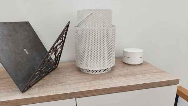 Dando cobertura Wifi a una casa de 200 m2: analizamos el nuevo Google Wifi