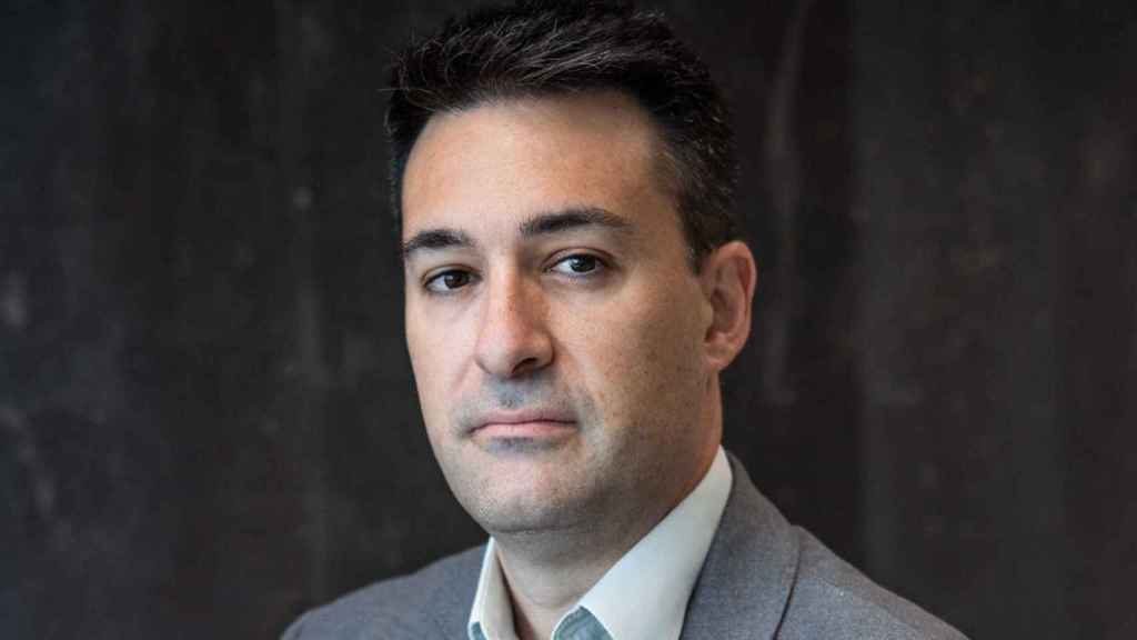 Alberto Lozano, Chief Data Officer (CDO) nacional.