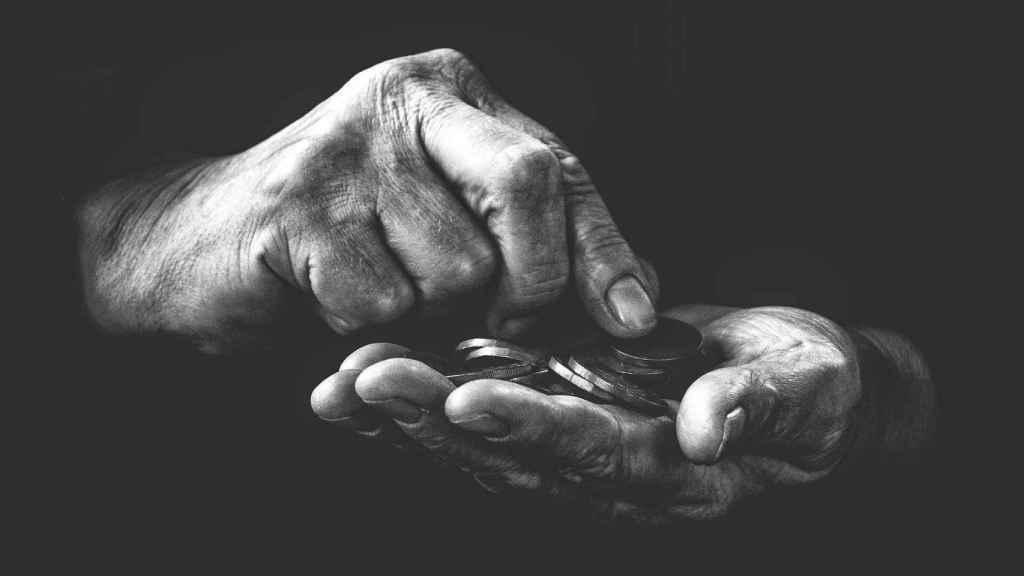 Preocupante aumento del riesgo de pobreza