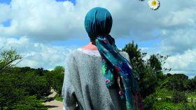 Imagen de la portada de 'Mi único sí. Aprendizajes de un cáncer'.