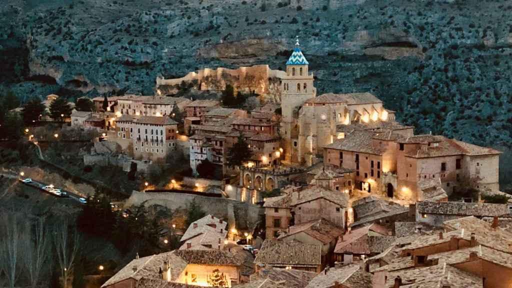 Albarracín , España