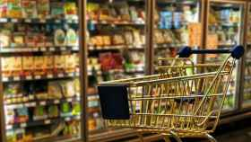 Compras en supermercados